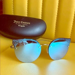 Juicy Couture Black label Sunglasses